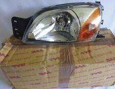 Ford Fiesta MK4 4 IV / MK5 5 V 1995-2003 Headlight Front Light LEFT New.