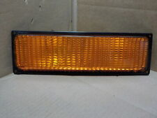 NEW FRONT DRIVER SIDE LH TURN LIGHT SIGNAL 88-89 CHEVY PICK-UP  [TMC-930]