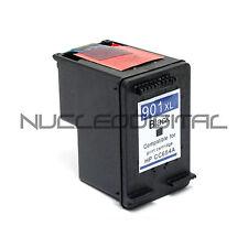 HP 901 XL CC654 BLACK NEGRO COMPATIBLE OFFICEJET J4524 J4540 J4550 J4580 J4624