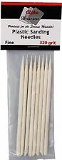 Flex-I-File 0403 Sanding Needle Fine - White