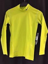 Nike Boys Compression - Kinder Langarmshirt