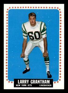 LARRY GRAHAM 1964 TOPPS 1964 NO 113 NRMINT+ 19573