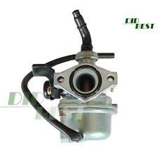 Vergaser für 110ccm China Quad / Kinderquad mit Choke am Lenker 4-Takt Motoren