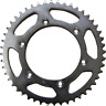 Steel Rear Sprocket~1981 Honda CM200T Twinstar JT Sprockets JTR269.34