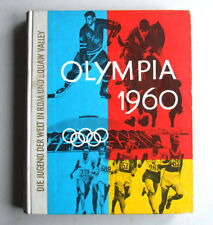 Olympia 1960 in Rom und Squaw Valley