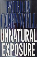 Kay Scarpetta Ser.: Unnatural Exposure by Patricia Cornwell (1997, Hardcover)