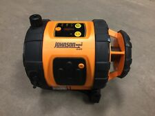 JOHNSON LEVEL LASER 6 5/8  40-6515