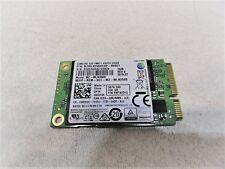 Dell Samsung WDH26 MZ-MLN256D 256GB mSATA SSD Solid State Drive