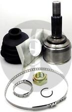 FITS NISSAN MICRA 1.0,1.2,1.4 CV JOINT (NEW) 02>ONWARDS