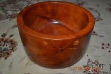 New listing Beautiful Vintage Cherry Bowl