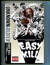UNKNOWN SOLDIER VOLUME 2: EASY KILL! TPB (8.0) 1st PRINT