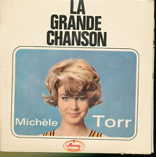 MICHELE TORR EP FRANCE SERGE GAINSBOURG