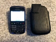 Blackberry 9300 Rogers/~Free Ship Holster