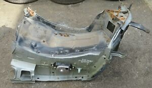 FORD RANGER 2014-2018 N/S/F PASSENGER SIDE FRONT CHASSIS LOWER SECTION CUT