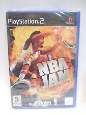 NBA Jam videojuego para play2 pal nuevo y precintado