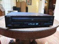 ROTEL CD Multi-disc Changer  5 Disc CD Player RCC-935
