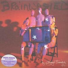 George Harrison : Brainwashed CD (2002)