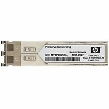 HP SFP Network Switch Modules
