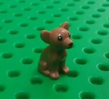 *NEW* Lego Small Tiny Pup Dog Chihuahua Puppy Pet Park Settings x 1 piece