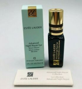 Estee Lauder Advanced Night Repair Eye Serum Infusion 0.5 oz / 15 ml New in box