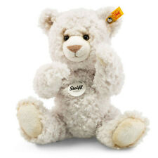 Steiff Bär Teddybär Teddy Paddy 28 cm creme