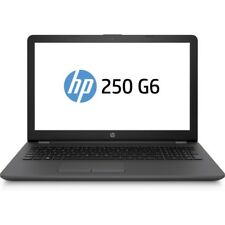 "NEW HP 250 G6 Intel N3060 8GB 500GB HDD 15.6"" HD DVD Win10 Budget Laptop"
