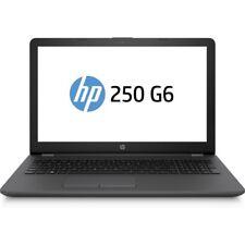 "NEW HP 250 G6 Intel N3060 8GB 500GB HDD 15.6"" HD DVD Win10 Home Budget Laptop"