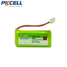 PKCELL 1 xCordless Phone Battery For AT&T BT18433 BT28433 BT184342 Vtech BT28434