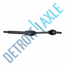 Complete Front Passenger Side CV Axle Shaft Ford Focus 2000-2011