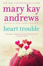 Callahan Garrity Ser.: Heart Trouble by Mary Kay Andrews (2014, Paperback)