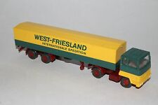 Wiking #530 West-Friesland Ford Transcontinental Truck