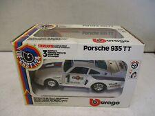 Bburago Porsche 935TT 1/24