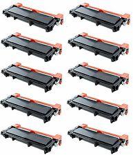 10-Pk/Pack E310 Toner Cartridge For Dell E310DW E515DN E515DW E514DW 593-BBKD