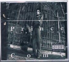 PRINCE 1958 1993 COME CD F.C.  SIGILLATO!!!