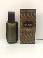 Puig Quorum Deodorant Natural Spray 75ml New & Rare