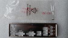 ASRock N68C-S UCC I/O-Blende, 13G020206441AK, IOA-01539-00