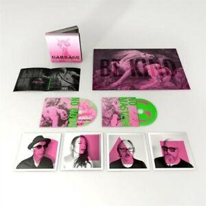 GARBAGE No Gods No Masters (Deluxe Edition PLUS LIMITED Bonus Tote Bag) 2CD