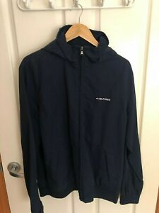 TOMMY HILFIGER, Yacht Jacket, SIZE: L, Brand new without tags