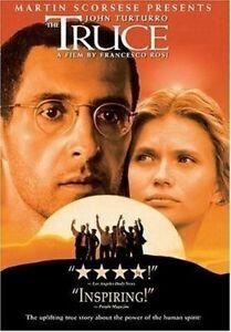 The Truce DVD John Turturro - DIGITALLY MASTERED - DOLBY - WIDESCREEN