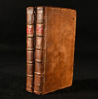 1753 2vol The History of Maurice Count Saxe Uncommon Historical Louis Balthazar