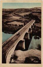 CPA    Langeac(Hte-Loire) -Alt 505 m - Le Pont de Costet   (516832)