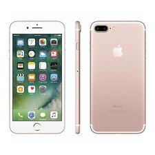Apple iPhone 7 Plus 32GB Verizon GSM Unlocked T-Mobile AT&T 4G LTE - Rose Gold