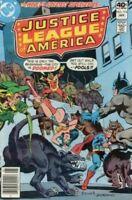 Justice League Of America (Vol 1) # 174 como Nuevo (NM) Dc Comics Edad Bronce