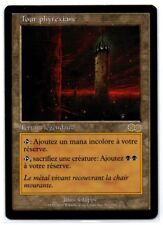 MRM EFRENCH Tour Phyrexiane - Phyrexian Tower NM MTG magic USG
