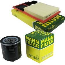 MANN-Filter Set Ölfilter Luftfilter Inspektionspaket MOL-9694146
