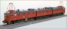 Roco 63757 – SJ Dm3 - LKAB Erzbahn, DIGITAL & SOUND - Neu, OVP