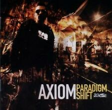 Axiom - Paradigm Shift (OVP)