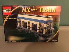 Lego My Own Train Hopper #10017 Sealed - New in Box!