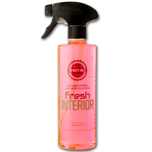 Infinity Wax Fresh Interior 500ml - Car Cleaning - Valet IN STOCK - FREE POST