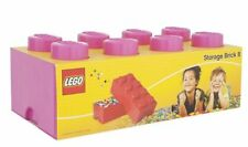 Lego Children's Playroom Plastic Home Storage Solutions